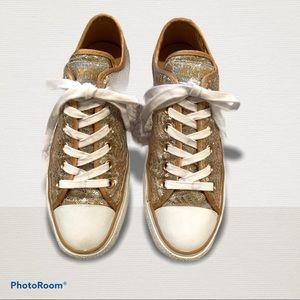 Converse sneakers ladies